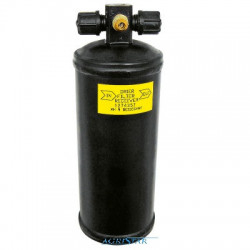 Filtr osuszacz klimatyzacji Case 580SR 590SR 695SR 695SM  New Holland  B110, B115 LB115 87315241