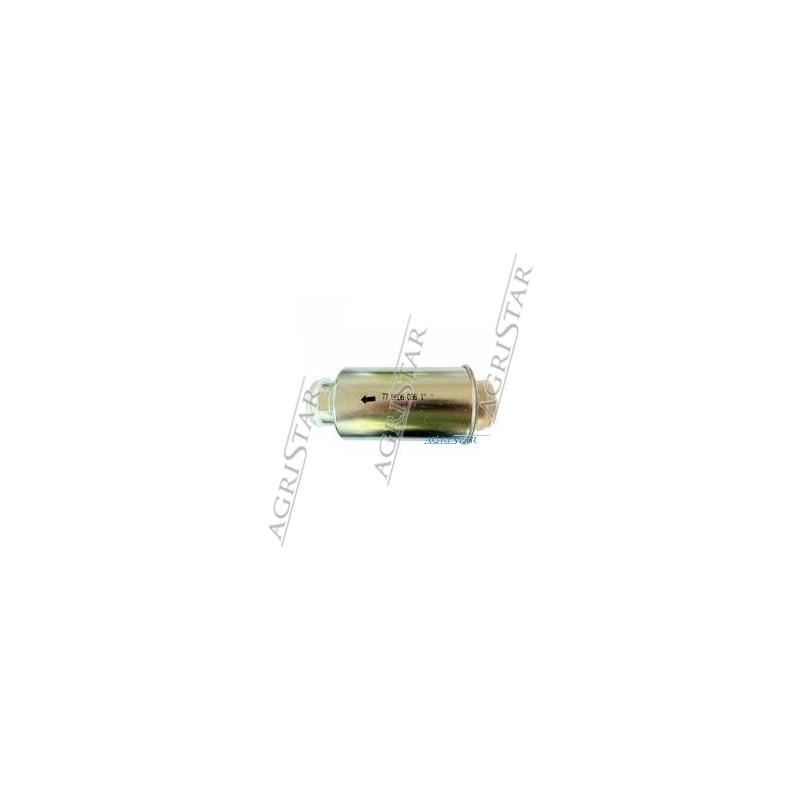 FHY3004 Filtr hydrauliki liniowy