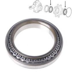 Pierścień uszczelniający podkładka sworznia osi przedniej New Holland LB95 LB110 Fiat FB90 FB110 komatsu wb