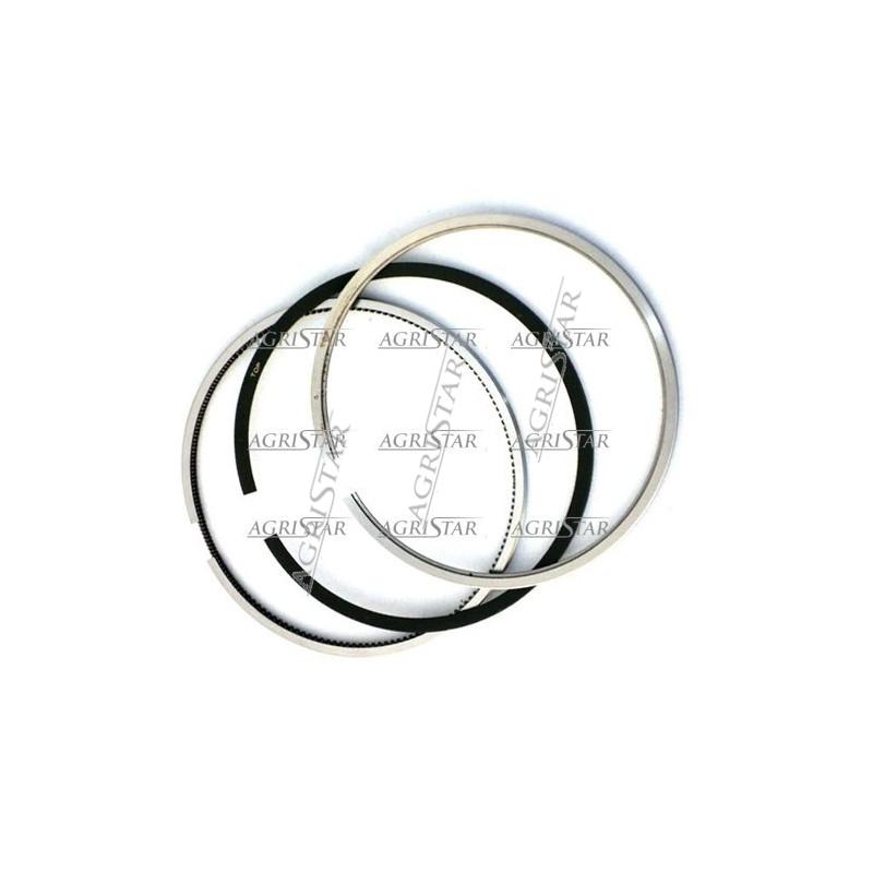 Pierścienie,tłokowe silnika cummins Case,magnum,250,280,310,New,Holland,87343194,4089644