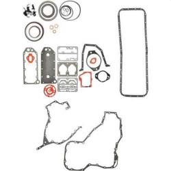 Uszczelki dołu silnika miski olejowej  CUMMINS ISC and ISL 4089758 4089759 4089759