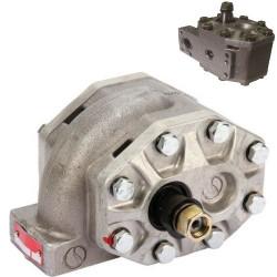 pompa hydrauliczna Case 685, 685 XL, 785, 785 XL, 885, 885 XL 695 XL, 795, 895, 895 XL, 995 XL CX 100, CX 50, CX 60, CX 70, CX 8