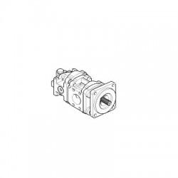 HYD1249 Pompa hydrauliczna 35+35cm3
