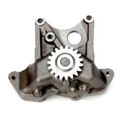 SPO2037 Pompa oleju silnika Case 595SLE 281595A1Perkins