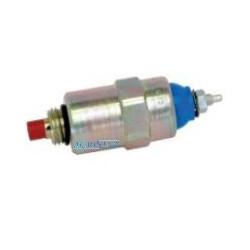 Cewka Elektrozawór gaszenia pompy wtryskowej perkins 24V LEYLAND-DAF