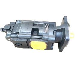 Pompa hydrauliczna 40+35cm3 Case 580SR 695SR  New Holland B110B, B115B 87743513 casappa 87743513, 85826149, 87362337, 85804836 8