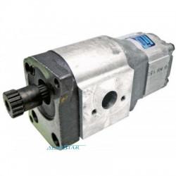 HYD1254 Pompa hydrauliczna 25+8cm3 Valtra Valmet 31852330