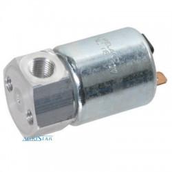 Zawór elektromagnetyczny, rozruch na zimno Fendt Deutz Fahr H311200180010 F149200180020 F716201180070 01179366 01181973