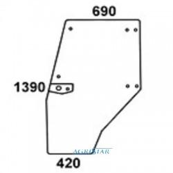 AKK2280 Szyba drzwi lewa