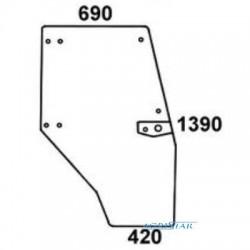 AKK2281 Szyba drzwi prawa