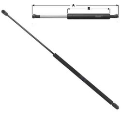 UKI1175 Końcówka kierownicza prawa 103mm