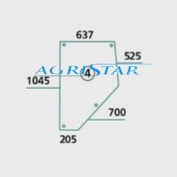 AKK2212 Szyba drzwi MF3000
