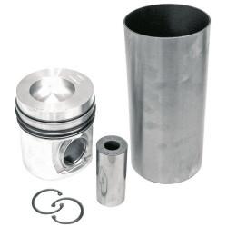 SCY1007 Zestaw naprawczy silnika komora 17.70mm