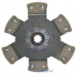 SPR2066 Tarcz sprzęgłowa 250mm Z-10