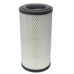 Filtr powietrza Case 580SR 590SR 695SR Terex Fermec: 860sx  VOLVO: BL70 BL60 BL61