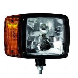 ELE1040 Lampa przednia prawa