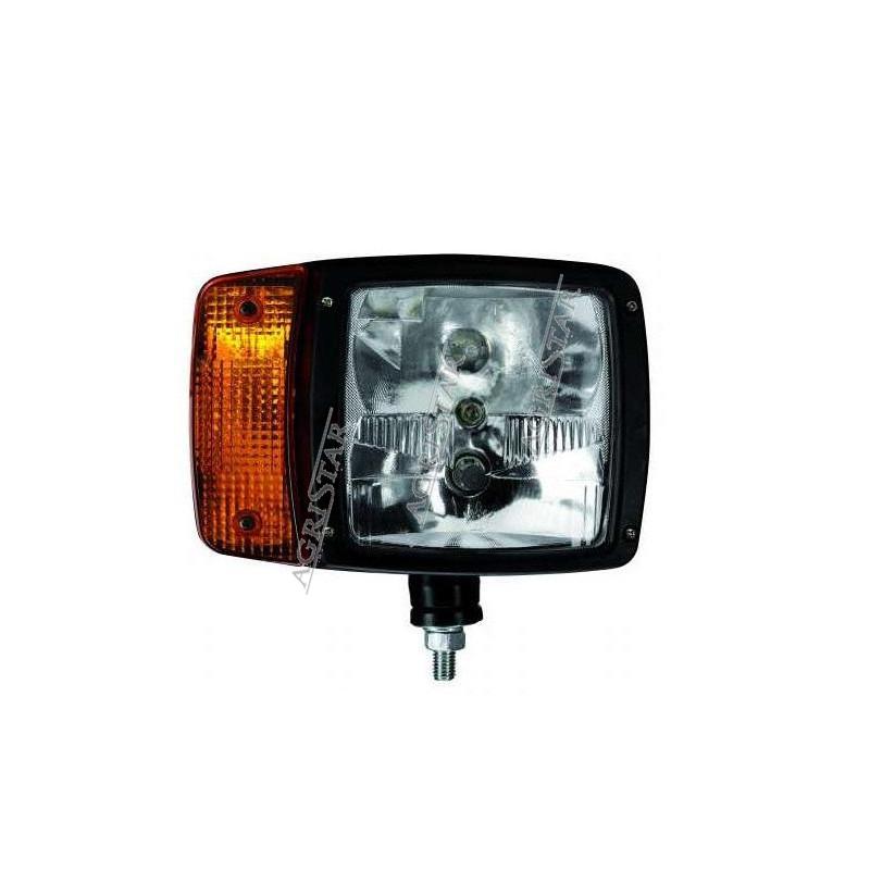 ELE1041 Lampa przednia lewa