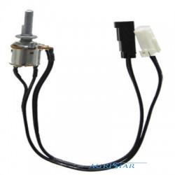 Potencjometr,przełącznik,klimatyzacji,włącznik Case JX JXU CVX New,Holland TL TN T4 T5 Steyr 47132038 134784258, 134784267, 1347