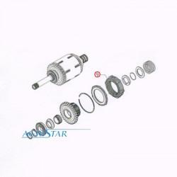 SPR2507 Zestaw naprawczy sprzęgła