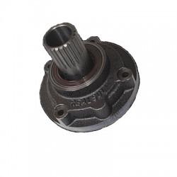 Pompa hydrauliczna jazdy skrzyni Case 580SR New Holland 675 655 FB100, FB110 LB75 LB85, LB90, LB95 LB110 LB115 lm430 lm425 99683