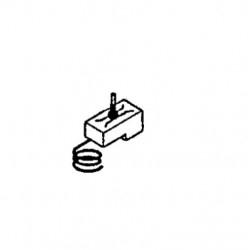 KLI1806 Termostat klimatyzacji