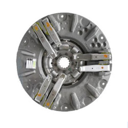 Valeo Docisk sprzęgła, New Holland, TD60, TD65, TD70, TD75, TD80, TD85, TD90, TD95 TD5030 Case, JX, JX90, JX95  228018610 2201