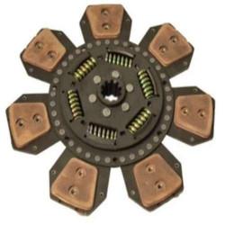 Tarcza sprzęgła 320mm Z-10 John Deere  2040S, 2140, 2940, 3040, 3140 luk sachs