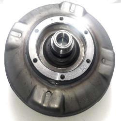 Sprzęgło hydrokinetyczne (zmiennik) Case: 580SR (seria 1,2) 590SR (seria 1,2) 695SR (seria 1,2)  New Holland: LB110 87410612