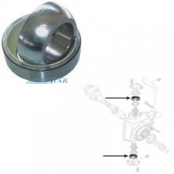 Łożysko sworznia zwrotnicy Massey Ferguson Landini 1617846M1 40x80x23mm