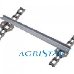CP01-603506 Listwa łańcucha 962mm L
