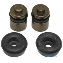 HAM4411 Zestaw naprawczy cylinderka hamulcowego