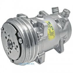 KLI1017 Sprężarka klimatyzacji