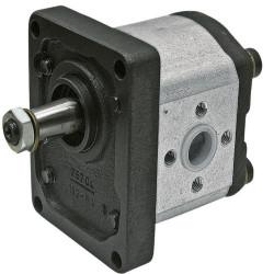 Pompa hydrauliczna wspomagania Case New Holland