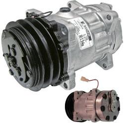 KLI1033 Sprężarka klimatyzacji