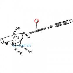 PON2521 Tulejka wału napędowego 46x50x25mm