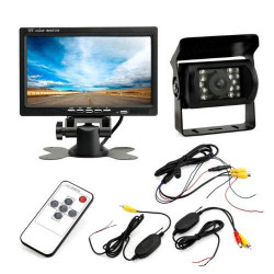 AKK9902 System kamery 1szt