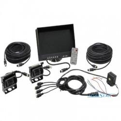 AKK9904 System kamer 2szt. (max 4szt)