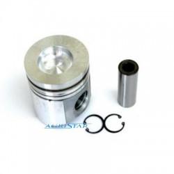 SCY3036 Tłok 106,5mm 3 pierścienie