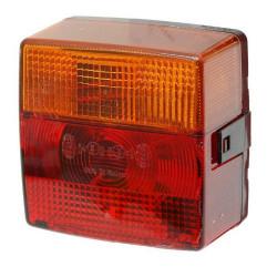Lampa tylna hella Claas  Kombajn  Sieczkarnia  Prasa 968997.01