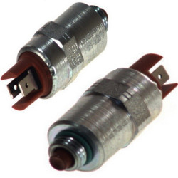 Cewka Elektrozawór stop gaszenia pompy wtryskowej Perkins 24v JCB 1004-4T 1006-6 1006-6T 1004-40T 1004-42