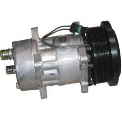 Sprężarka klimatyzacji Fiat Ford 89824775 9824775
