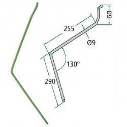 ELE4504 Czujnik ciśnienia oleju w skrzyni biegów