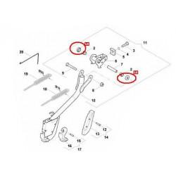 KV-494697 Osłona tulejki redlicy