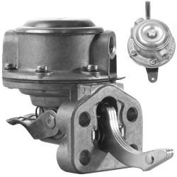 SUP1604 Pompka paliwa Landini-Massey Ferguson