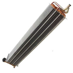 Sprężarka klimatyzacji Sanden SD7H15 Case MXM120, MXM130 New Holland 8160 TM120, TM125 TV140 Valtra 34672200 82002069
