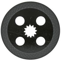 HAM1060 Tarcza Hamulcowa 327mm