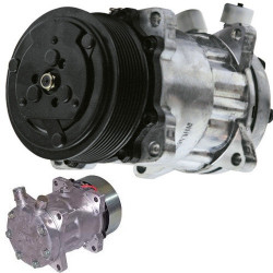 SUC5040 Pompa wodna