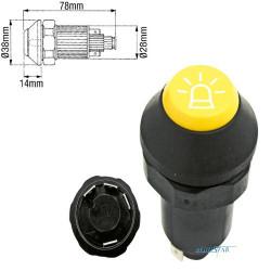 ELE5056 Włącznik lampy ostrzegwaczej