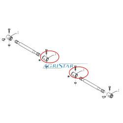 NA07-84077841 Łącznik półosi wewnętrzny