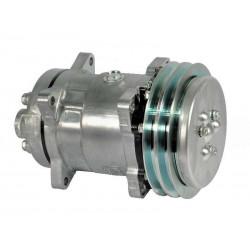 sprężarka klimatyzacji kompresor pompa sanden 3386861M1 SD5H14 Massey Ferguson, 2645, 2680, 2685 2725,3080, 3085, 3090,